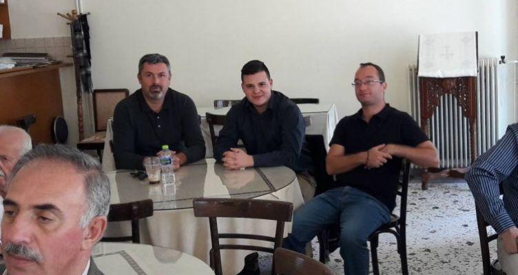 Ιεροψάλτες Αγρινίου: Το πρόγραμμα των δράσεών τους (Φωτό)