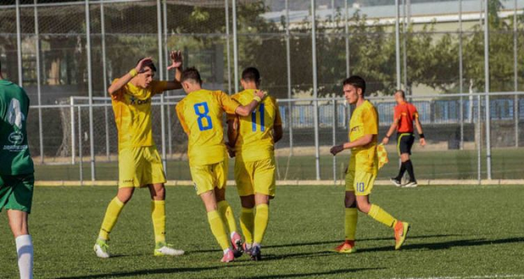 Football League 2: Ενίσχυση για την Α.Ε.Μ. στην επίθεση με Γεωργούση