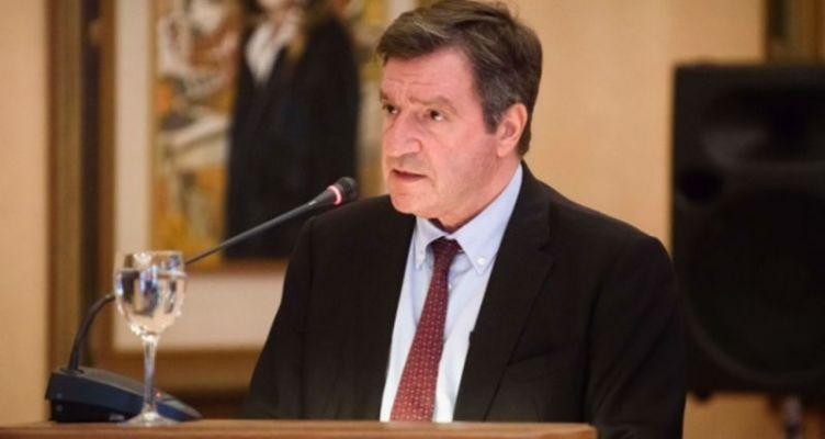 Υπογραφή Συμφώνου Συνεργασίας μεταξύ των Δημάρχων Αθήνας και Σκοπίων
