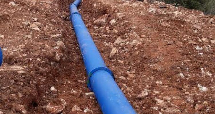 Υπεγράφη η σύμβαση για την κατασκευή νέου εσωτερικού δικτύου ύδρευσης στον Αστακό