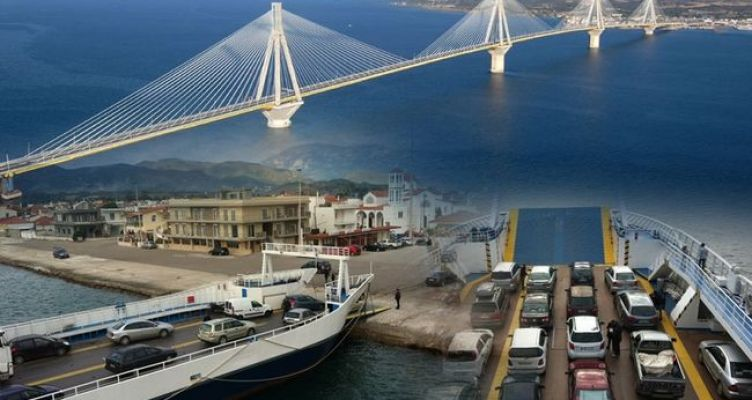 H αστυνομία ερευνά τα αίτια της πτώσης του 23χρονου από τηγέφυρα Ρίου-Αντιρρίου