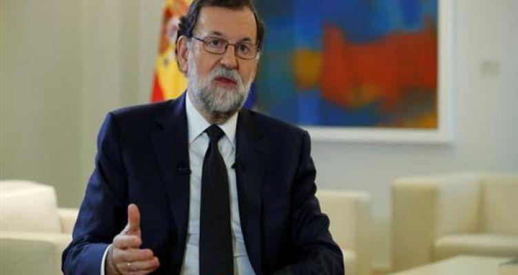 Η Μαδρίτη προχωρά τις διαδικασίες για άρση της αυτονομίας της Καταλονίας