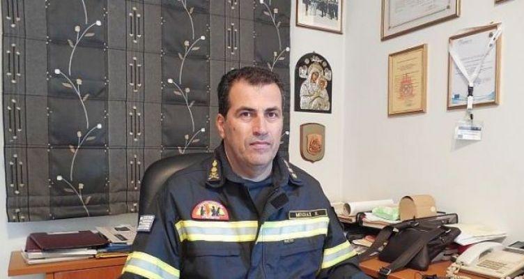 Άσκηση ετοιμότητας από την Πυροσβεστική στο Μεσολόγγι