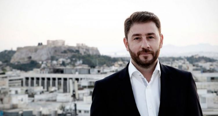 Ο Νίκος Ανδρουλάκης για τη νέα Ευρωπαϊκή Επιτροπή