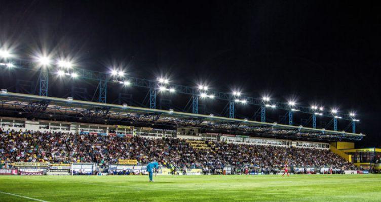 Τα μέτρα τήρησης της τάξης του ποδοσφαιρικού αγώνα Παναιτωλικός – Λεβαδειακός