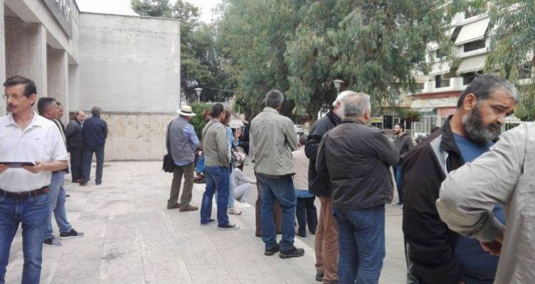 Σωματείο «Δικαίωμα στη Ζωή»: Απετράπη πλειστηριασμός 1ης κατοικίας στο Αγρίνιο