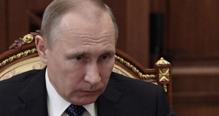 Mε τι ασχολείται στον ελεύθερο χρόνο του ο Βλ. Πούτιν