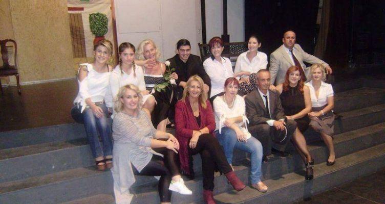 Η Μαίρη Τσιρώνη στο AgrinioTimes.gr για την  θεατρική ομάδα του Πολιτιστικού Συλλόγου Νεάπολης