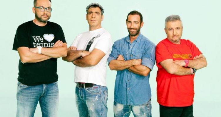 Ράδιο Αρβύλα: 100.000 ευρώ αποζημίωση γιατί η παρέα σατίρισε καρκινοπαθή