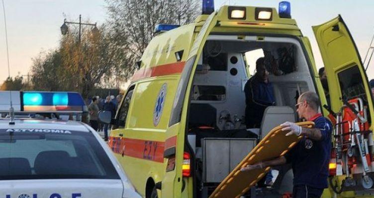 Τραγωδία στο Αγρίνιο: Κατέρρευσε η στέγη και έχασε τη ζωή του!