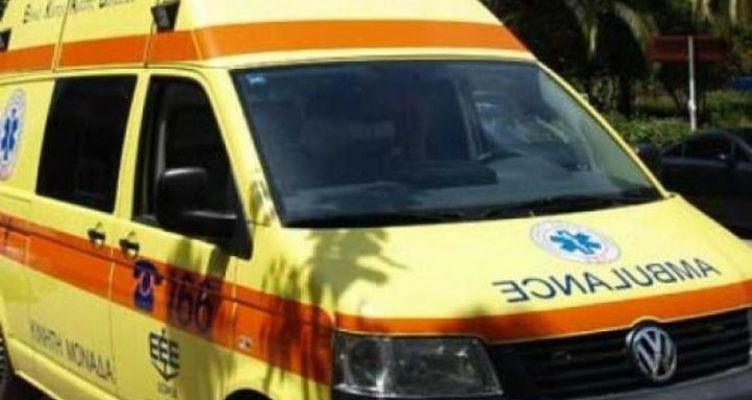 Τροχαίο ατύχημα στο Δρυμό Βόνιτσας – Βανάκι συγκρούστηκε με αυτοκίνητο (Φωτό)