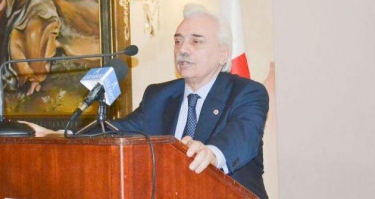 Αντώνης Αυγερινός: «Καθημερινή πρόκληση η αλληλεγγύη σε ευάλωτες κοινωνικές ομάδες» (Ηχητικό)