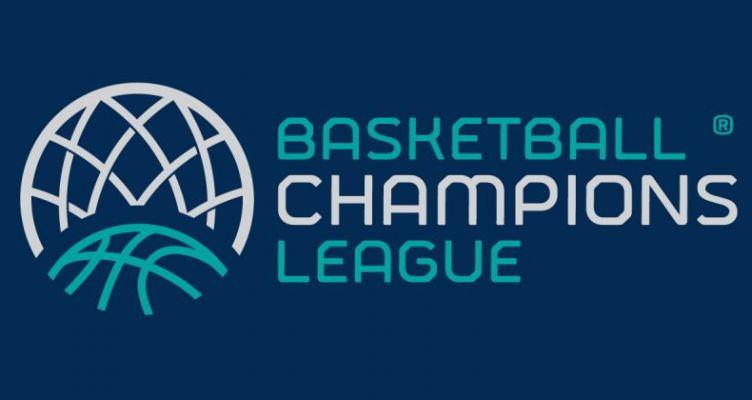 Basketball Champions League: Μία νίκη και μία ήττα για τις ελληνικές ομάδες
