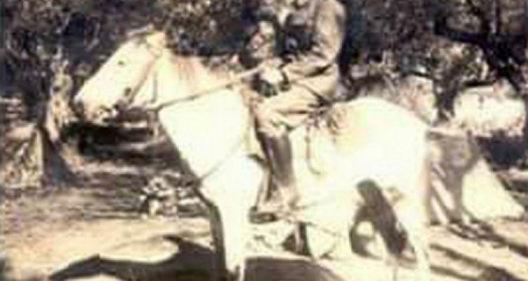 Τον Ήρωα Δημήτρη Μπουρτσάλα από τον Πέρκο, θα τιμήσει ο Δήμος Θέρμου