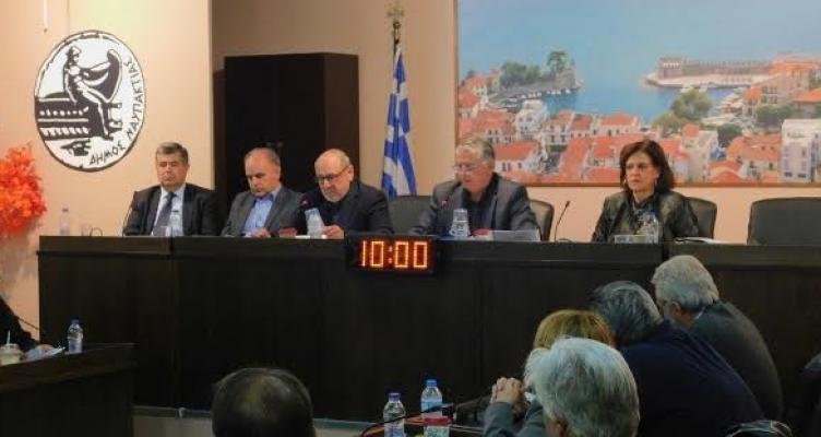 Υπέρ της Περιφέρειας για την προστασία της οικογενειακής στέγης το Δημοτικό Συμβούλιο Ναυπακτίας