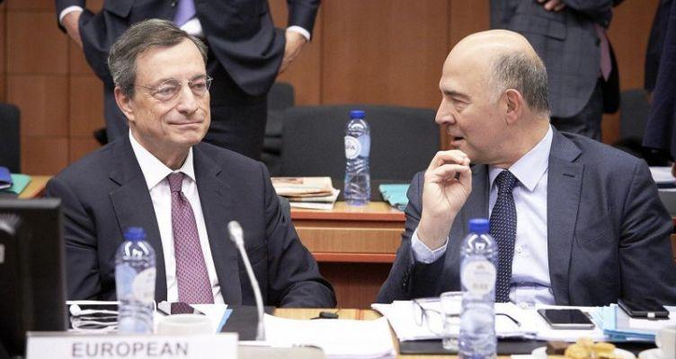 «Καμπανάκι» από το Eurogroup για το πάγωμα των πλειστηριασμών