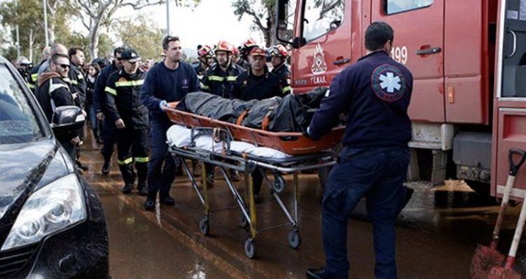 Εντοπίστηκε νεκρός στη Μάνδρα – 21 τα θύματα της τραγωδίας