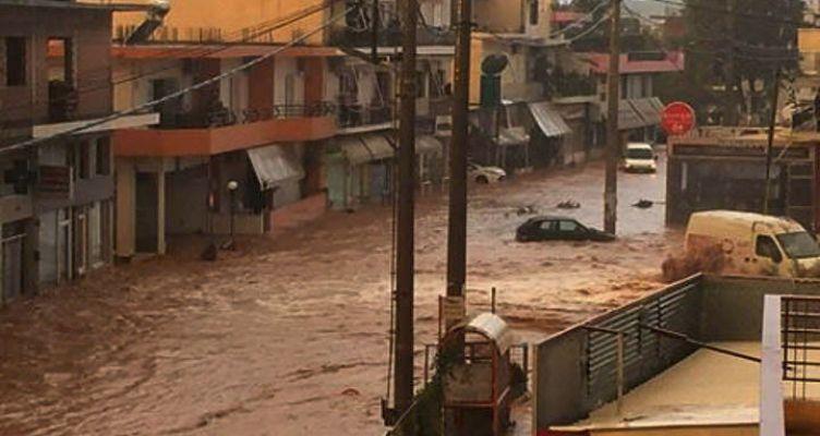 Χέρι βοηθείας «απλώνει» ο Δήμος Αγρινίου στους πληγέντες της Μάνδρας