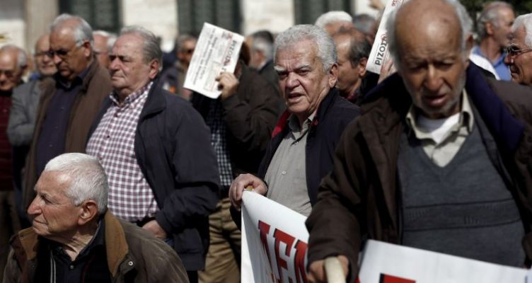 Δράσεις του Σωματείου Συνταξιούχων στην Αιτωλοακαρνανία