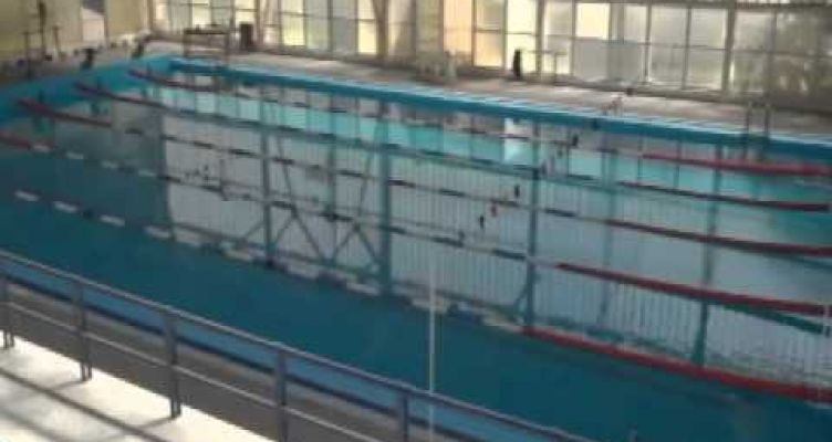 Δ.Α.Κ. Αγρινίου: Kλειστή, λόγω εργασιών, η μικρή κολυμβητική πισίνα