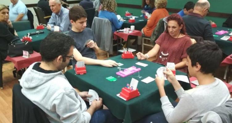 Ο Δήμος Αγρινίου συγχαίρει τον αθλητή του Μπριτζ Ιάσωνα Παπασπύρου
