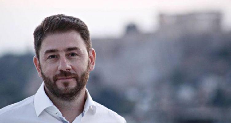 Ν. Ανδρουλάκης: Η αβουλία της Ε.Ε. δίνει χώρο σε Τραμπ, Πούτιν και Ερντογάν (Βίντεο)