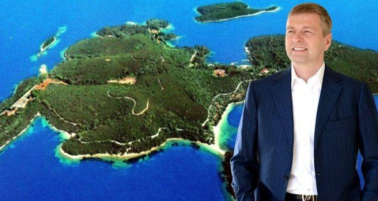 Ξεκινά η επενδυτική αξιοποίηση του Σκορπιού από τον Ρώσο μεγιστάνα