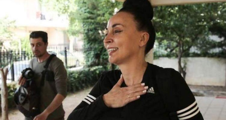 Ποινή ενός έτους στη Βίκυ Σταμάτη για την απόδραση από το Δρομοκαΐτειο