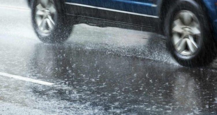 Χαλάει ο καιρός το Σαββατοκύριακο – Καταιγίδες και βροχές μέχρι τα μέσα της επόμενης εβδομάδας