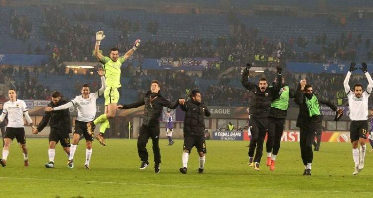 Europa League: Πουθενά δεν… κωλώνει η Α.Ε.Κ.!