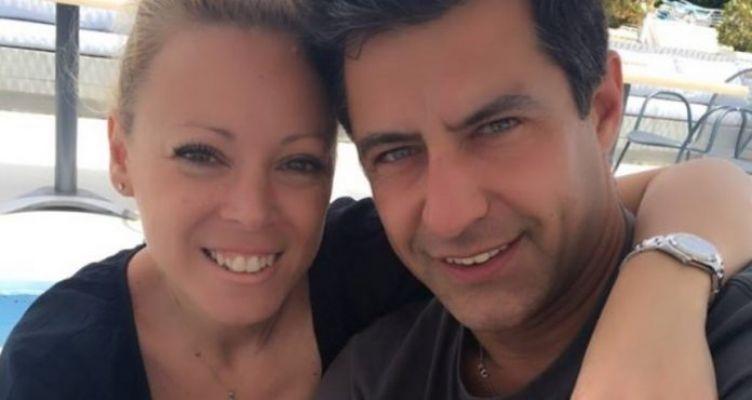 Βγήκε από την εντατική ο Κωνσταντίνος Αγγελίδης – Το μήνυμα της συζύγου που ραγίζει καρδιές!