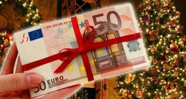 Σενάριο να επανέλθει το δώρο Χριστουγέννων! Ποιοι θα πάρουν 13η σύνταξη ή 13ο μισθό