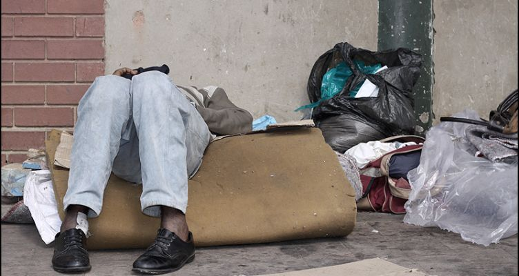 Δήμος Πατρέων: Παράταση λειτουργίας υπνωτηρίου για άστεγους