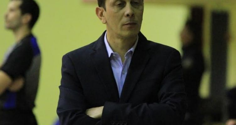 Α.Ο. Αγρινίου: Η συνέντευξη του Γιάννη Διαμαντάκου ενόψει του εκτός έδρας αγώνα με τον Κ.Σ. Γέφυρας