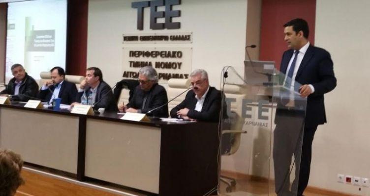 Ο Δήμος Αγρινίου για την Ανακύκλωση και την Προστασία Περιβάλλοντος – Θεσμική Υποχρέωση, κοινωνική στάση (Φωτό)