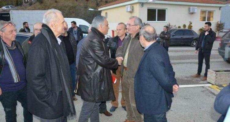 Επιπλέον 220.000 στον Δήμο Θέρμου λόγω των καταστροφών από τη Θεομηνία