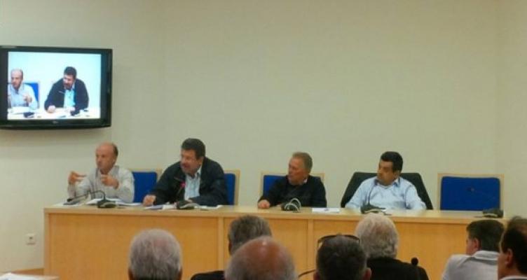 Με 65 εργαζόμενους 8μηνης σύμβασης ενισχύεται ο Δήμος Αμφιλοχίας