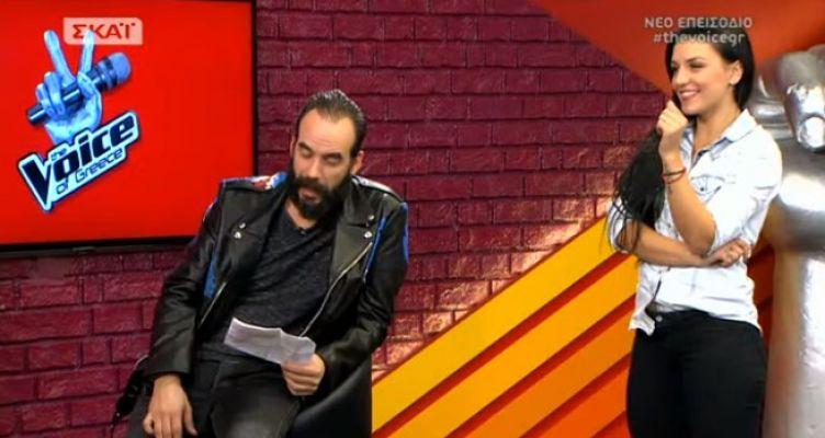 Αποχωρεί από το «The Voice» ο Πάνος Μουζουράκης;
