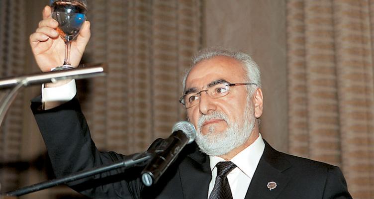 Ιβάν Σαββίδης: «Στόχος είναι το Epsilon να γίνει Νο1»