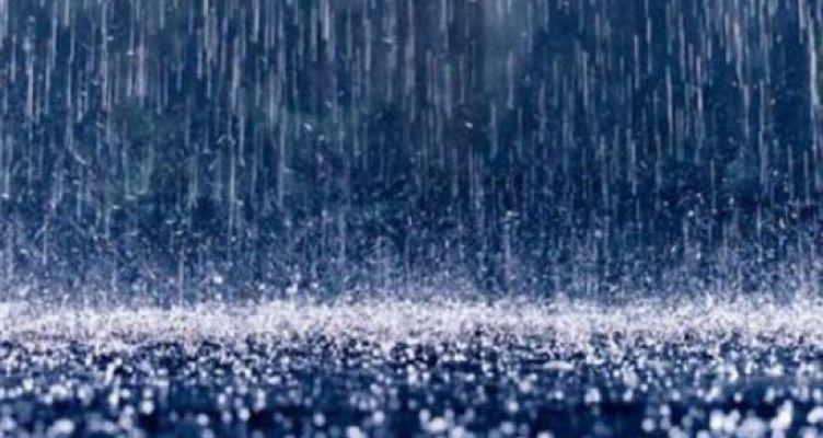 Έρχονται ισχυρές καταιγίδες, χαλαζοπτώσεις και αφρικανική σκόνη