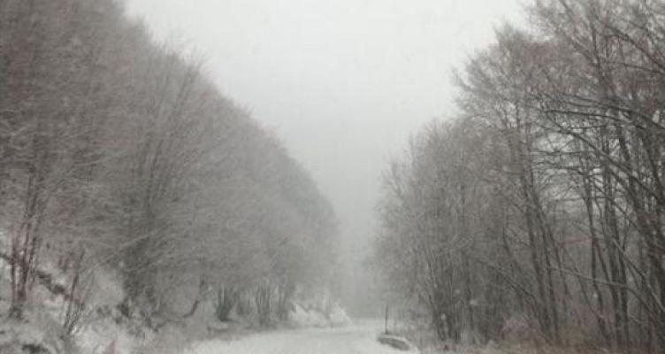 Υποχώρηση της κακοκαιρίας «Σοφία» – Νέο ψυχρότερο κύμα κακοκαιρίας «Τηλέμαχος»