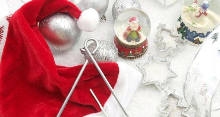 Ναυπακτία: Τα κάλαντα της Πρωτοχρονιάς στο Δημαρχείο