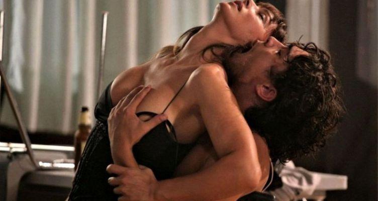 Οι 5 ερωτικές σκηνές που έχτισαν τον μύθο της Μόνικα Μπελούτσι (Βίντεο)