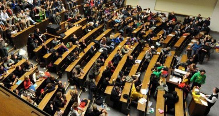 Οι φοιτητές στηρίζουν και συγχαίρουν την Περιφέρεια για την εθελοντική αιμοδοσία