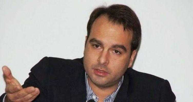 Θανάσης Παπαθανάσης τ. Δήμαρχος Ναυπάκτου και μέλος του Δ.Σ. της Κ.Ε.Δ.Ε.: «Οι μάσκες έπεσαν»