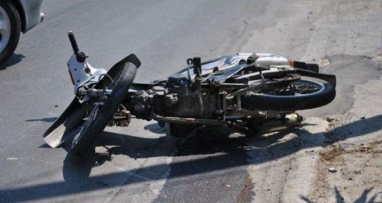 Νεκρός 51χρονος μοτοσικλετιστής στην Ιόνια Οδό στο ύψος της Αμφιλοχίας