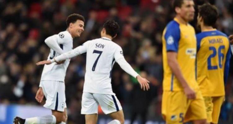 Champions League: Τέλος το ευρωπαϊκό ταξίδι για τον Α.Π.Ο.Ε.Λ.