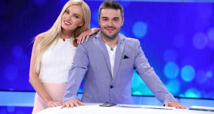 Ο Πέτρος Πολυχρονίδης αποκάλυψε ότι έκανε τεστ DNA για να βρει τις ρίζες του (Βίντεο)