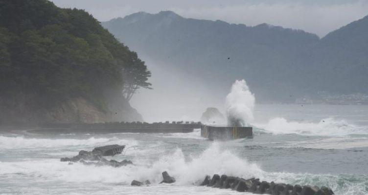 Εφιαλτική προειδοποίηση για μελλοντικό τσουνάμι στις ελληνικές ακτές!