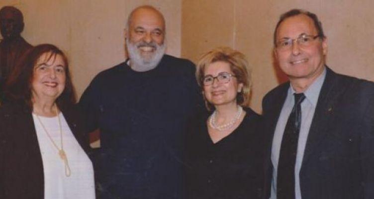 Αφιέρωμα στον Αγρινιώτη συγγραφέα Μήτσο Χατζόπουλο – Μποέμ